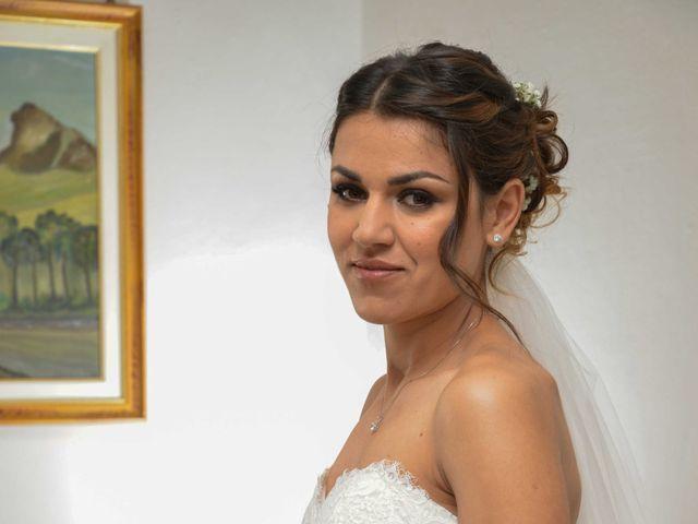 Il matrimonio di Federico e Viorica a Figline Valdarno, Firenze 22
