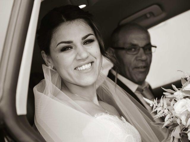 Il matrimonio di Federico e Viorica a Figline Valdarno, Firenze 27