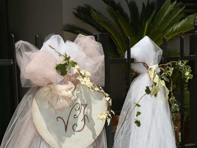 Il matrimonio di Federico e Viorica a Figline Valdarno, Firenze 38