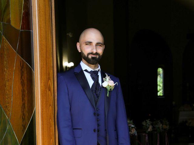 Il matrimonio di Federico e Viorica a Figline Valdarno, Firenze 53