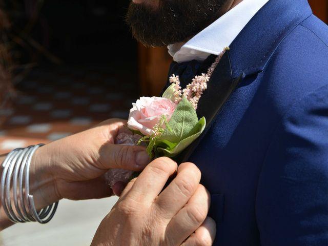 Il matrimonio di Federico e Viorica a Figline Valdarno, Firenze 56