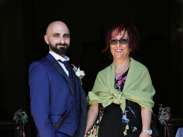 Il matrimonio di Federico e Viorica a Figline Valdarno, Firenze 58