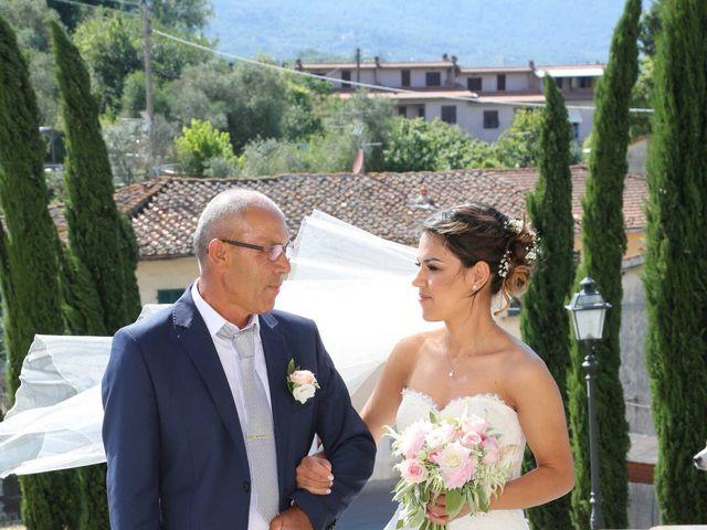 Il matrimonio di Federico e Viorica a Figline Valdarno, Firenze 65