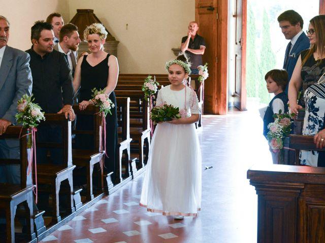 Il matrimonio di Federico e Viorica a Figline Valdarno, Firenze 66