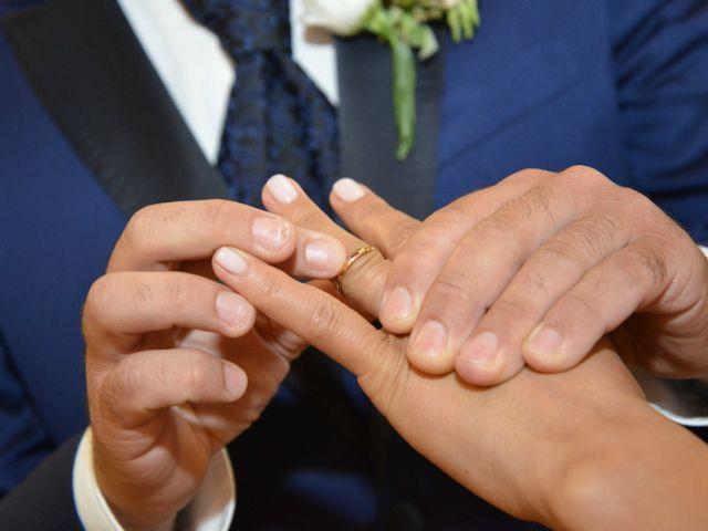Il matrimonio di Federico e Viorica a Figline Valdarno, Firenze 74