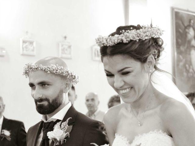 Il matrimonio di Federico e Viorica a Figline Valdarno, Firenze 76