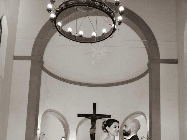 Il matrimonio di Federico e Viorica a Figline Valdarno, Firenze 81