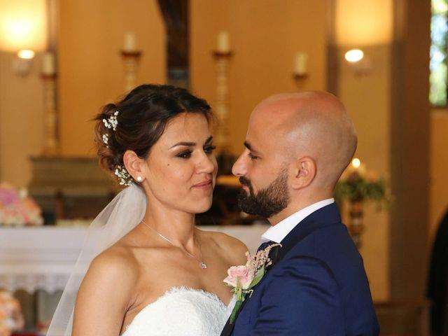 Il matrimonio di Federico e Viorica a Figline Valdarno, Firenze 82