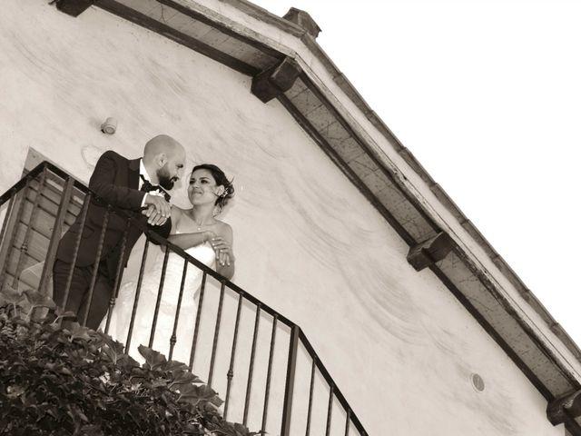 Il matrimonio di Federico e Viorica a Figline Valdarno, Firenze 90