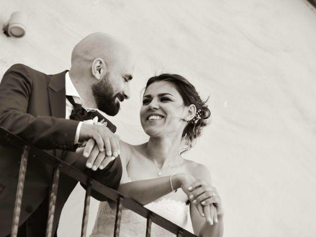 Il matrimonio di Federico e Viorica a Figline Valdarno, Firenze 91