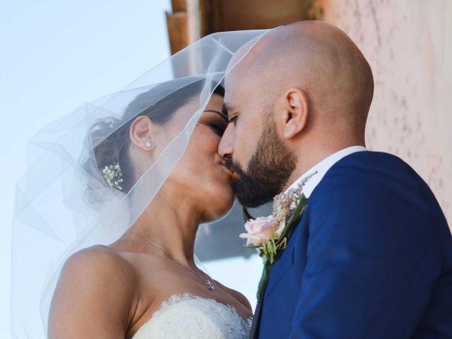 Il matrimonio di Federico e Viorica a Figline Valdarno, Firenze 92