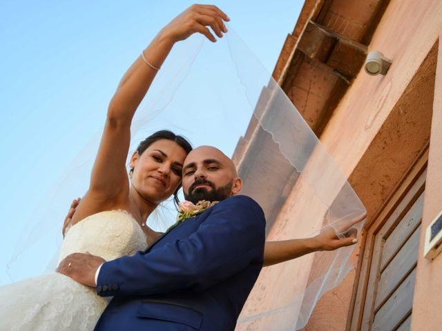 Il matrimonio di Federico e Viorica a Figline Valdarno, Firenze 93