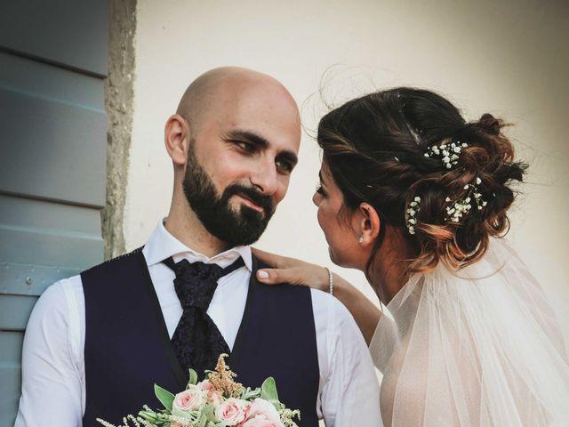 Il matrimonio di Federico e Viorica a Figline Valdarno, Firenze 99