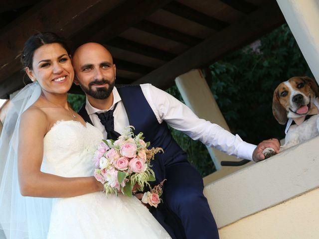 Il matrimonio di Federico e Viorica a Figline Valdarno, Firenze 103