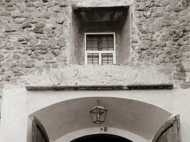 Il matrimonio di Federico e Viorica a Figline Valdarno, Firenze 109