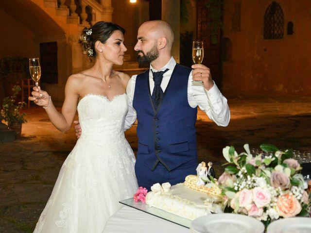 Il matrimonio di Federico e Viorica a Figline Valdarno, Firenze 130