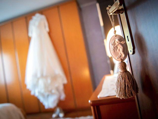 Il matrimonio di Marco e Sara a Vigodarzere, Padova 4