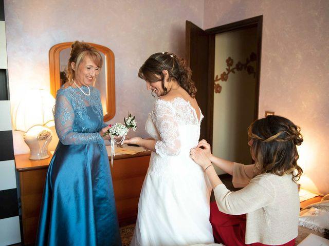 Il matrimonio di Marco e Sara a Vigodarzere, Padova 5