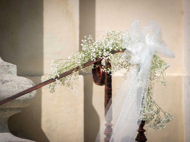 Il matrimonio di Marco e Sara a Vigodarzere, Padova 8