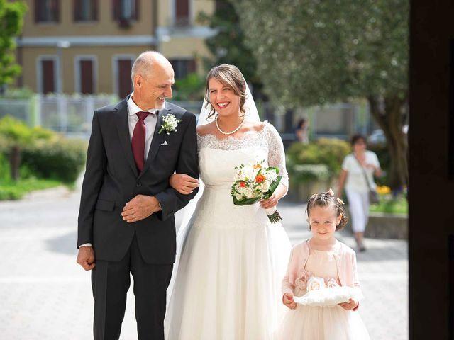 Il matrimonio di Marco e Sara a Vigodarzere, Padova 10