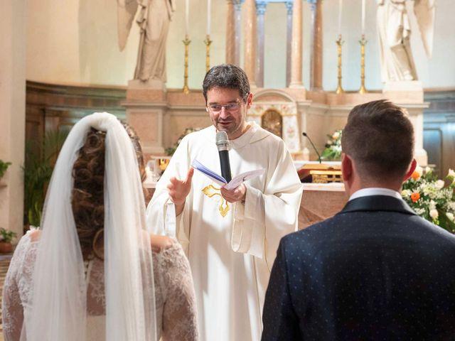 Il matrimonio di Marco e Sara a Vigodarzere, Padova 13