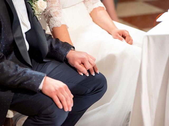 Il matrimonio di Marco e Sara a Vigodarzere, Padova 14