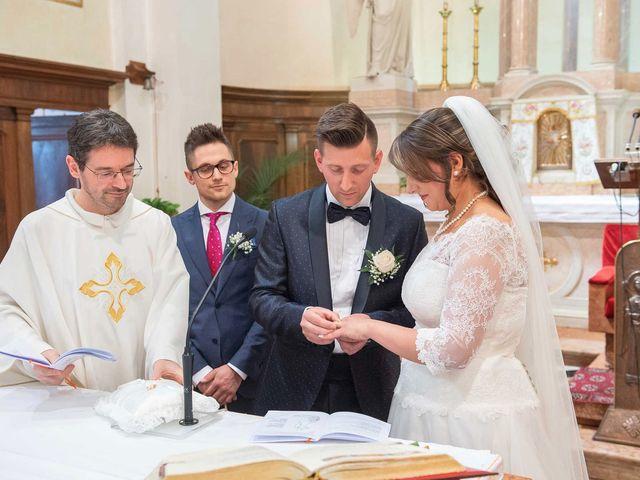 Il matrimonio di Marco e Sara a Vigodarzere, Padova 15