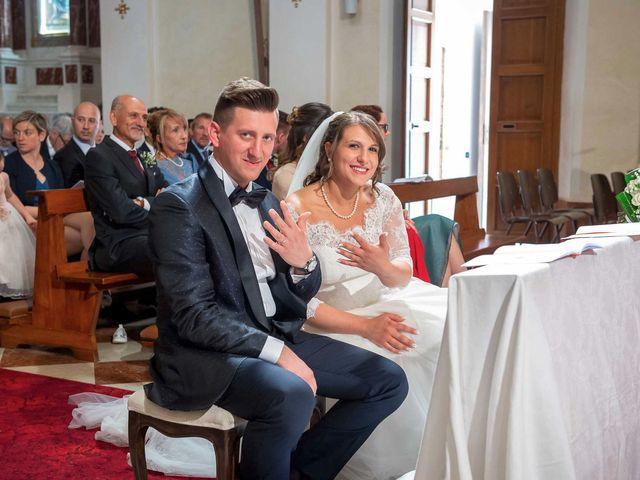 Il matrimonio di Marco e Sara a Vigodarzere, Padova 16