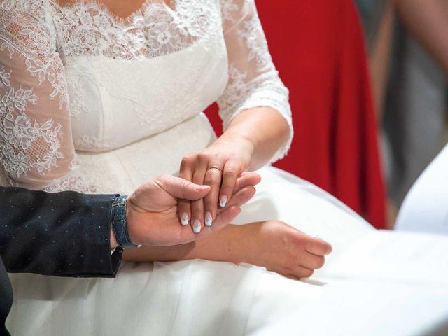 Il matrimonio di Marco e Sara a Vigodarzere, Padova 17