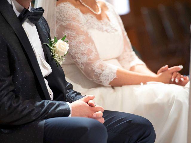 Il matrimonio di Marco e Sara a Vigodarzere, Padova 18