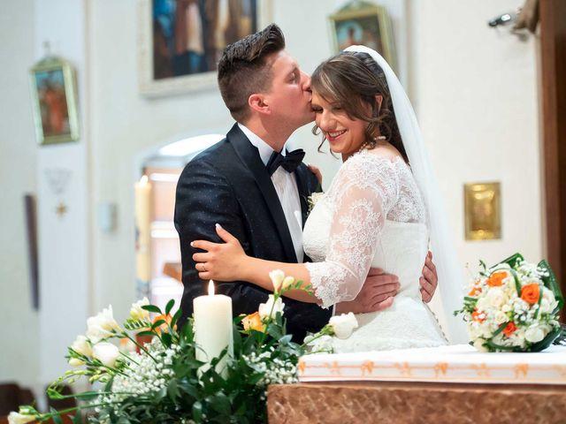 Il matrimonio di Marco e Sara a Vigodarzere, Padova 20
