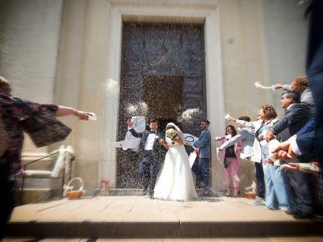 Il matrimonio di Marco e Sara a Vigodarzere, Padova 21