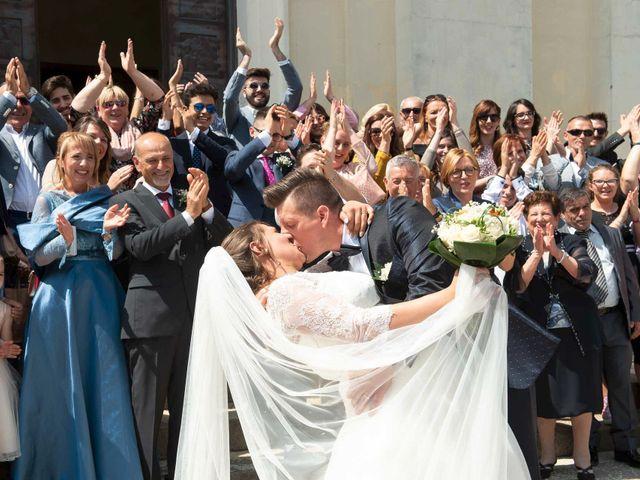 Il matrimonio di Marco e Sara a Vigodarzere, Padova 22