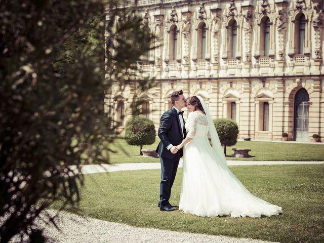 Il matrimonio di Marco e Sara a Vigodarzere, Padova 26