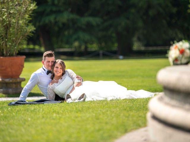 Il matrimonio di Marco e Sara a Vigodarzere, Padova 27