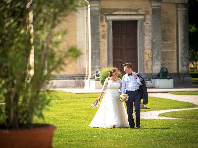 Il matrimonio di Marco e Sara a Vigodarzere, Padova 28