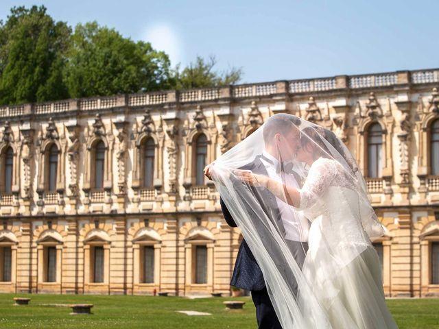 Il matrimonio di Marco e Sara a Vigodarzere, Padova 30
