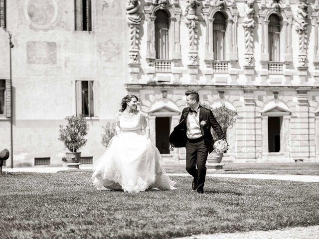 Il matrimonio di Marco e Sara a Vigodarzere, Padova 31