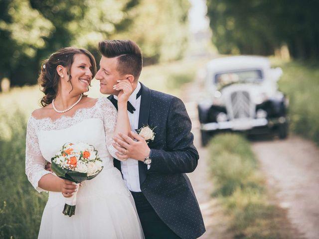 Il matrimonio di Marco e Sara a Vigodarzere, Padova 32