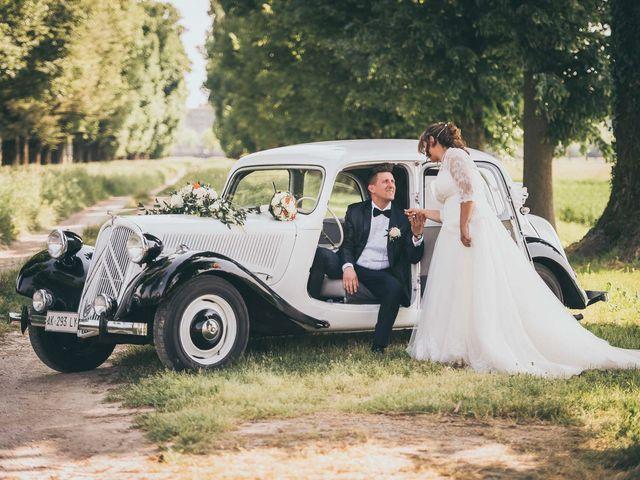 Il matrimonio di Marco e Sara a Vigodarzere, Padova 33
