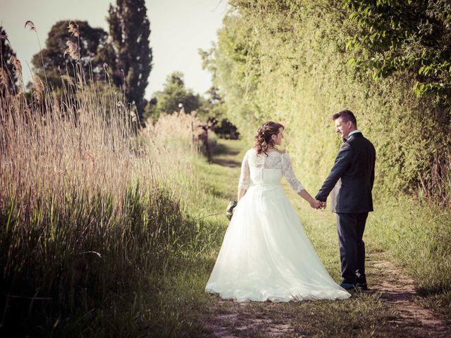 Il matrimonio di Marco e Sara a Vigodarzere, Padova 43