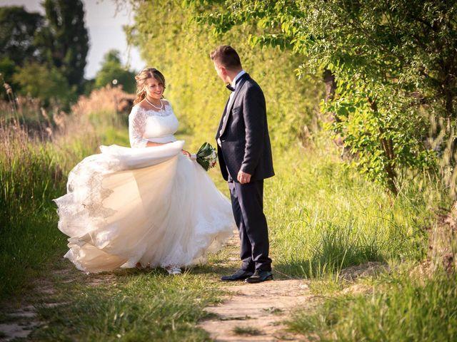Il matrimonio di Marco e Sara a Vigodarzere, Padova 44