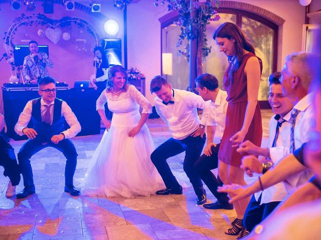 Il matrimonio di Marco e Sara a Vigodarzere, Padova 52