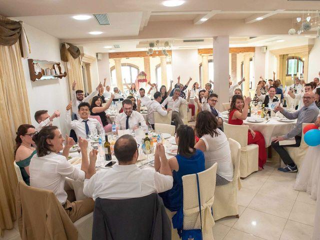 Il matrimonio di Marco e Sara a Vigodarzere, Padova 54