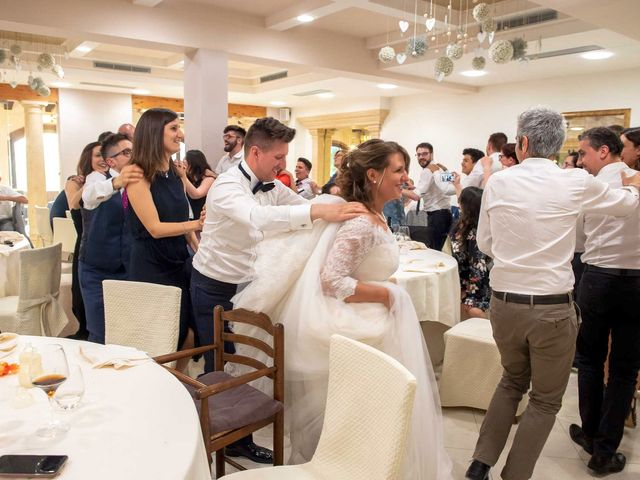Il matrimonio di Marco e Sara a Vigodarzere, Padova 56