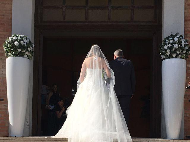 Il matrimonio di Jonathan e Michela a Cagliari, Cagliari 14