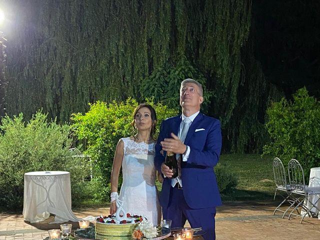 Il matrimonio di Stefano e Laura  a Nepi, Viterbo 3