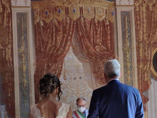 Il matrimonio di Stefano e Laura  a Nepi, Viterbo 5