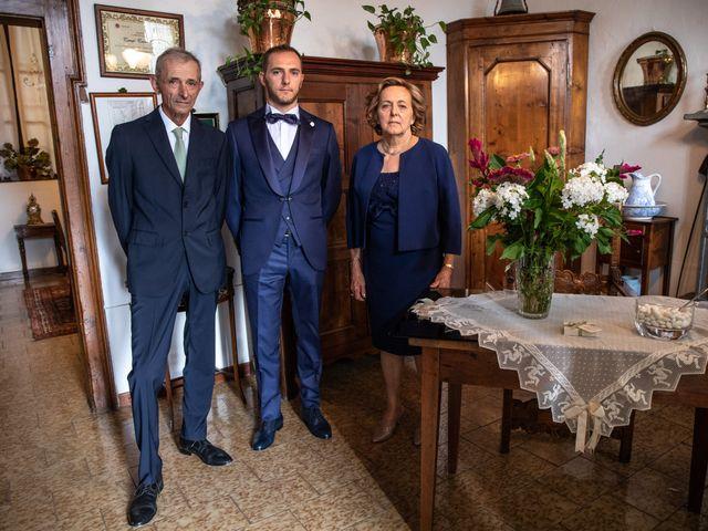Il matrimonio di Francesco e Sofia a Cornaredo, Milano 35