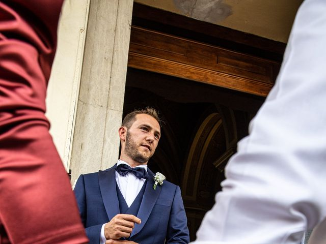 Il matrimonio di Francesco e Sofia a Cornaredo, Milano 49